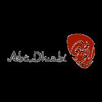 Abu Dhabi logo vector