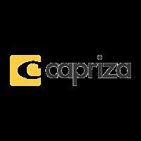 Capriza logo vector free download