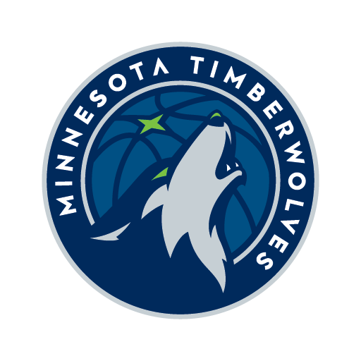 Minnesota Timberwolves new logo