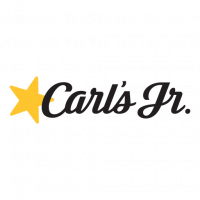 Carl's Jr. logo vector