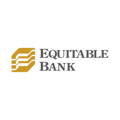 Equitable Bank logo