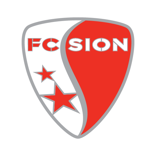 FC Sion logo vector