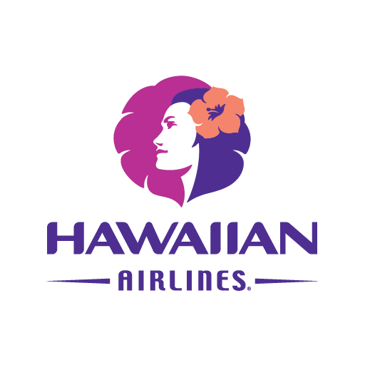 Hawaiian Airlines logo png