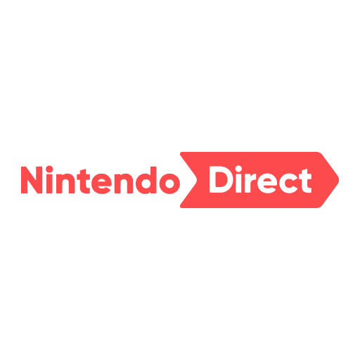 Nintendo Direct logo vector
