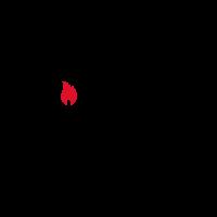 Zippo logo vector free download