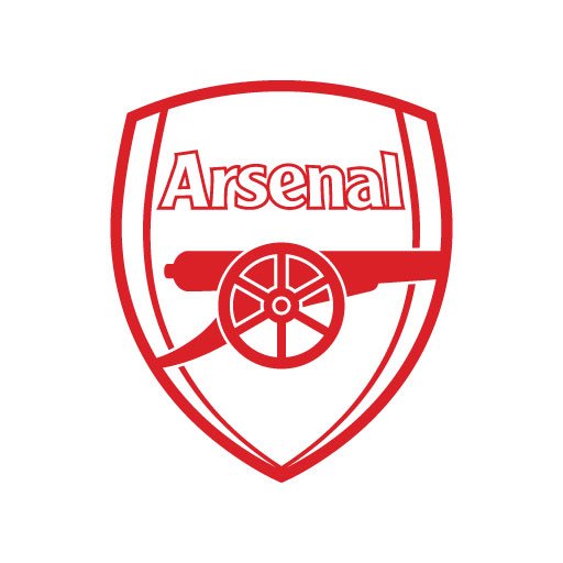 Download Arsenal FC brand logo