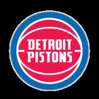 Detroit Pistons new logo (2017) vector