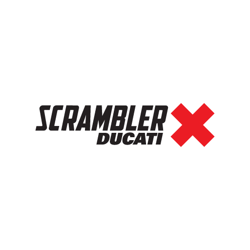 Ducati Scrambler logo vector