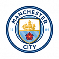 Manchester City logo vector free download