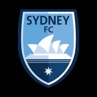 New Sydney FC logo vector