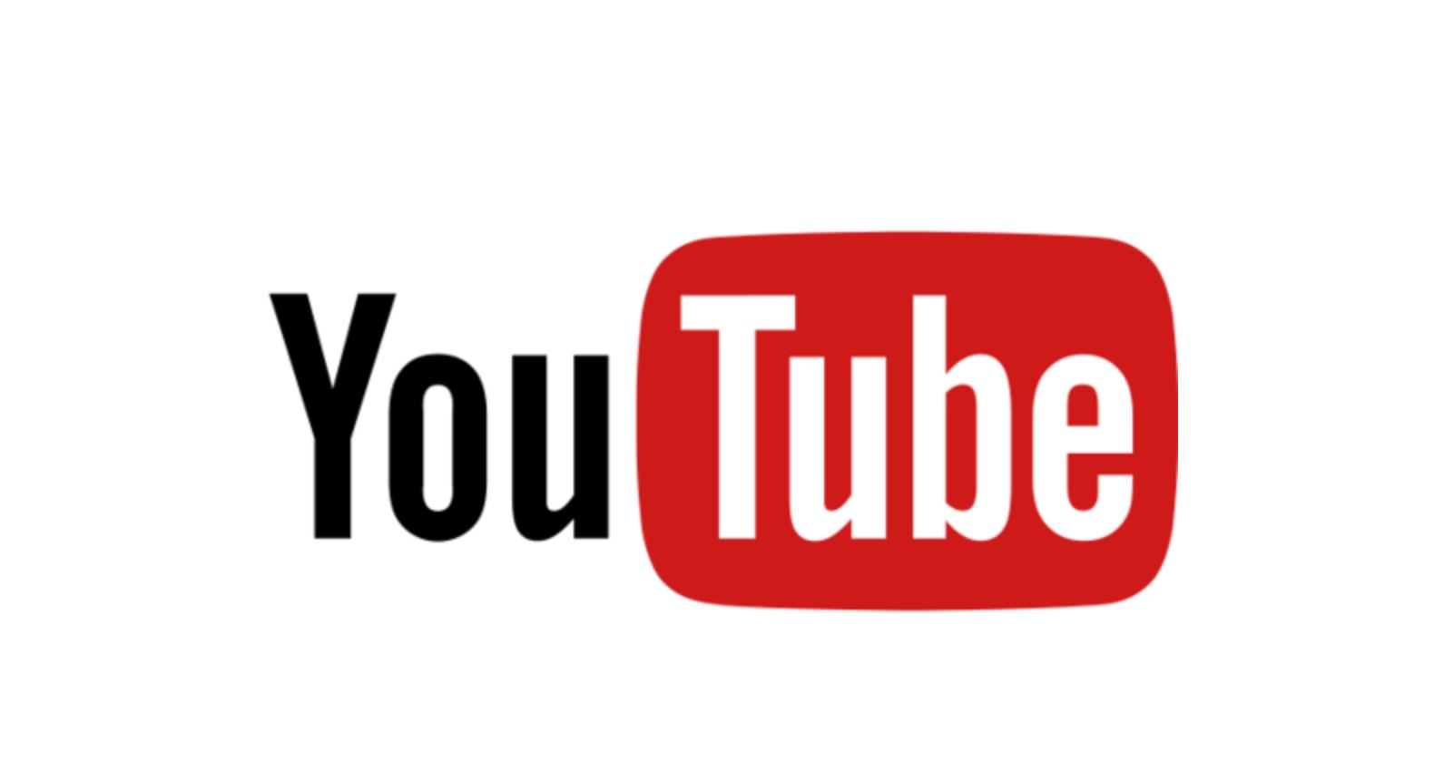 Youtube logo 2015–2017