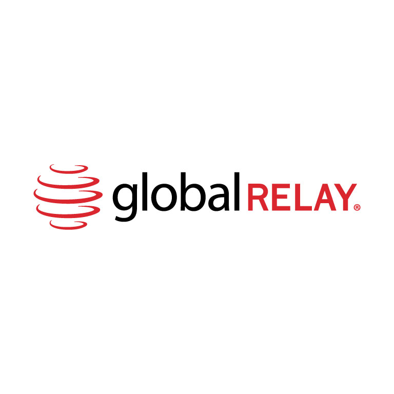 Global Relay logo vector