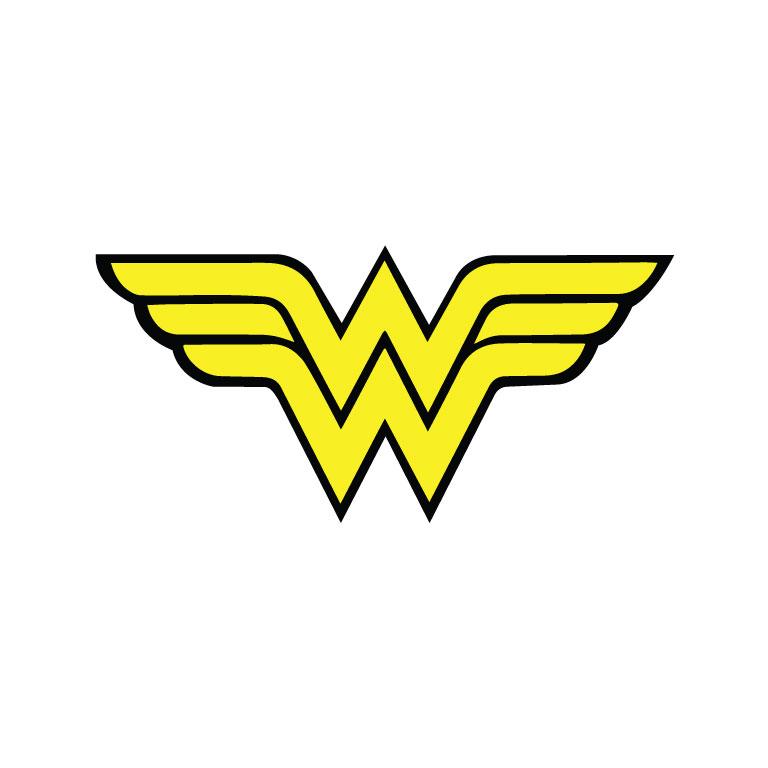 Download Wonder Woman vector logo (.EPS + .SVG) - Seeklogo.net