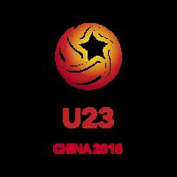AFC U23 Championship logo vector