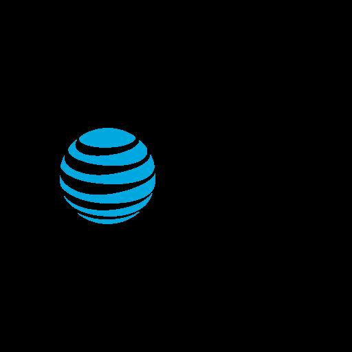 AT&T logo vector