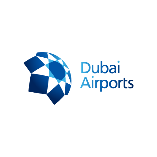 Dubai International Airport logo