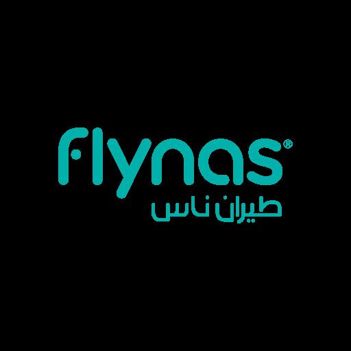 Flynas logo vector