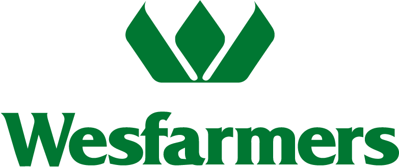 Download Wesfarmers brand logo