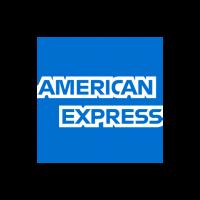 American Express logo vector  (.EPS + .AI)