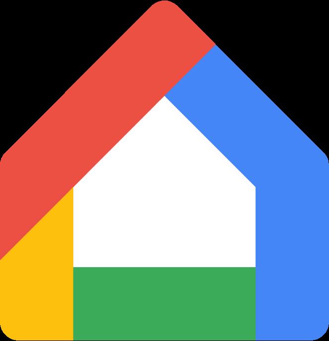 Download Google Home logo vector