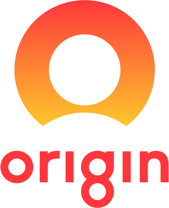 Download Origin Energy vector logo