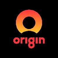 Origin Energy vector logo free download