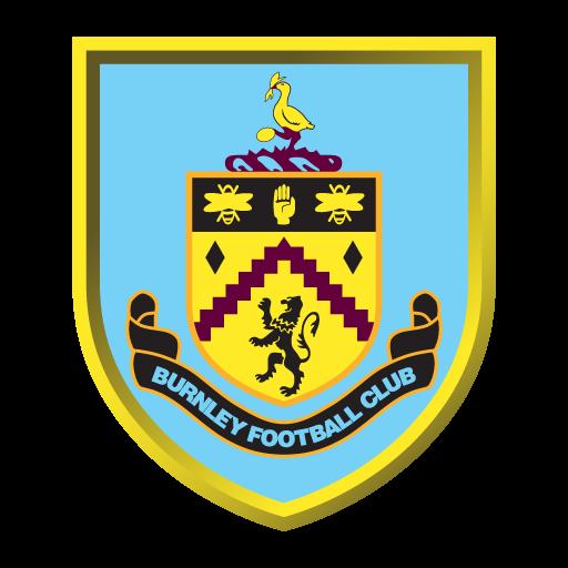 Burnley Football Club (.ai + .eps) logo