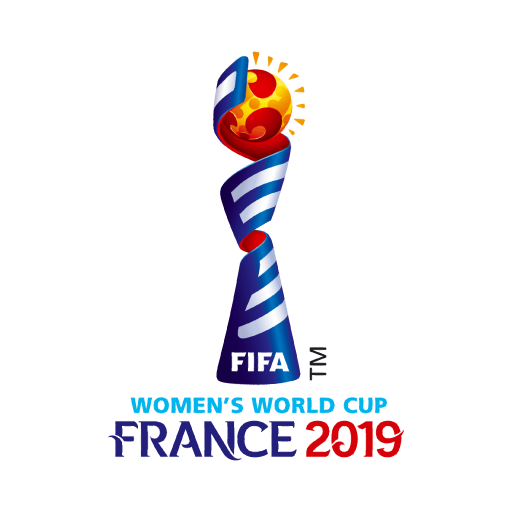 2019 FIFA Women's World Cup logo vector