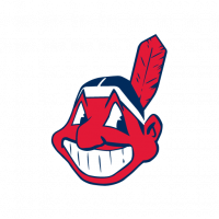 Cleveland Indians logo vector