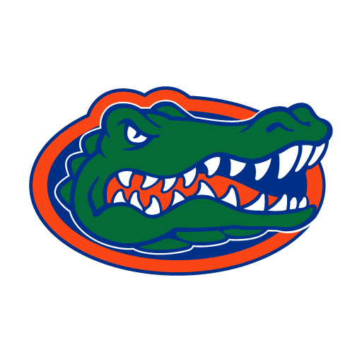 Florida Gators logo vector