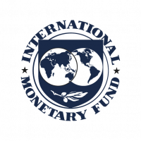 IMF (International Monetary Fund) logo vector