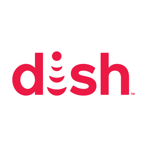 Dish Network 2019 logo vector