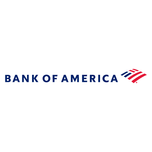 Bank Of America 2019 logo