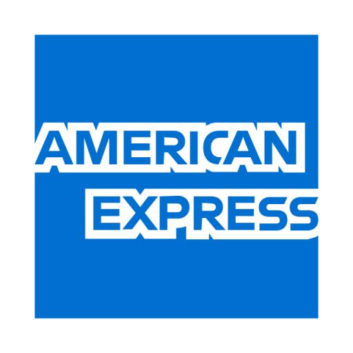 American Express logo svg