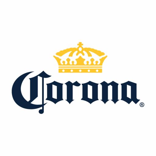 Corona Extra beer logo SVG
