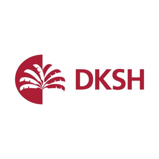 DKSH logo svg
