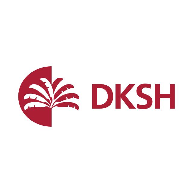 DKSH logo