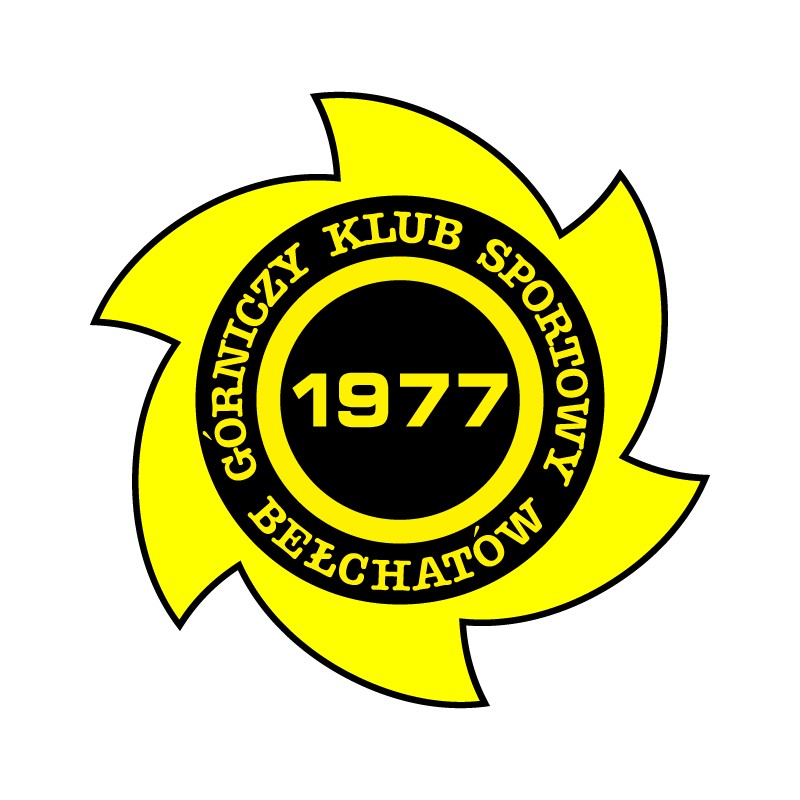 GKS Bełchatow logo