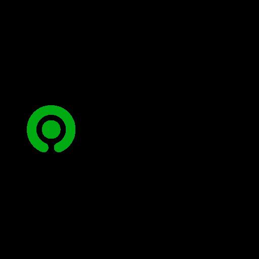 Gojek vector logo