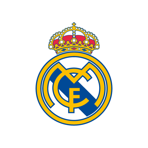 Real Madrid logo svg