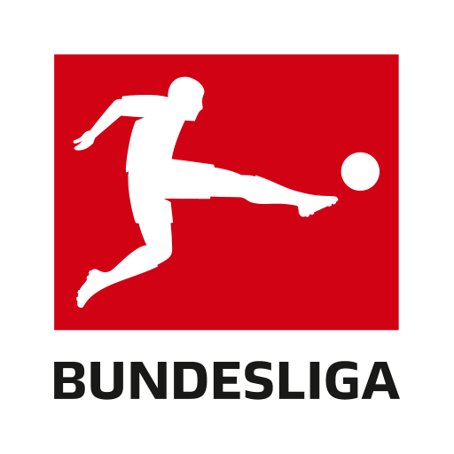 Bundesliga logo vector