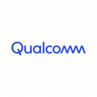 Qualcomm logo vector