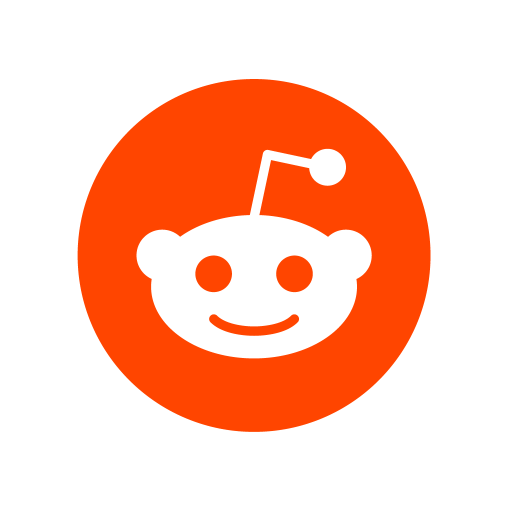 Reddit Logomark vector
