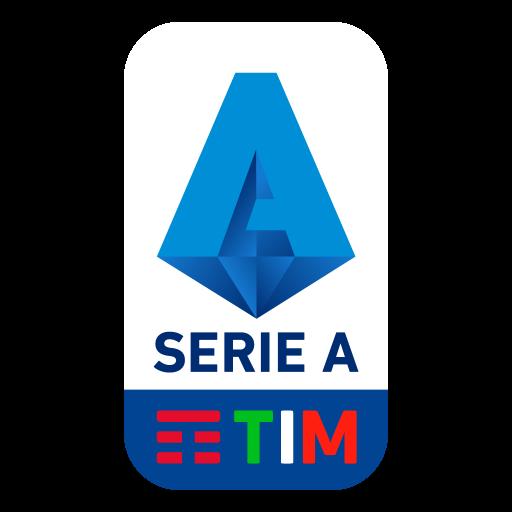 Serie A logo vector