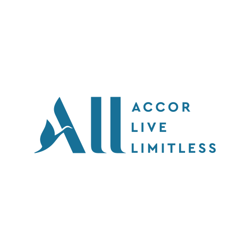 ALL - Accor Live Limitless logo vector