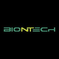 BioNTech logo vector