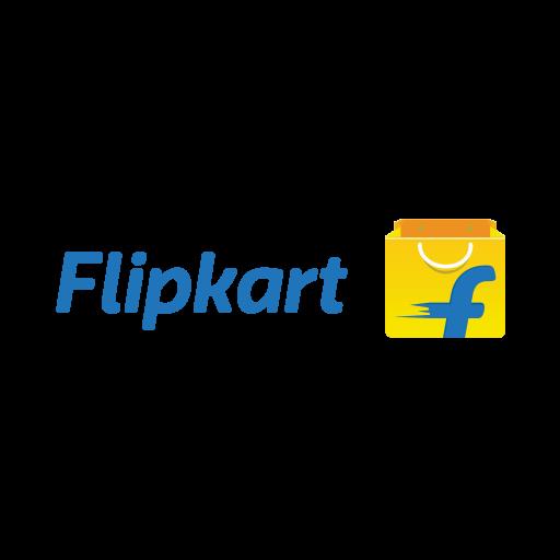 Flipkart logo vector
