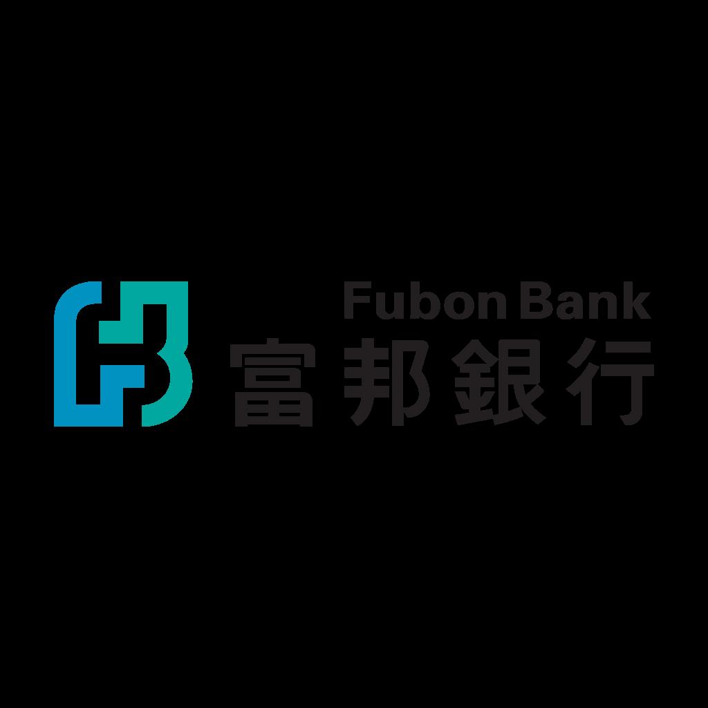Fubon Bank logo
