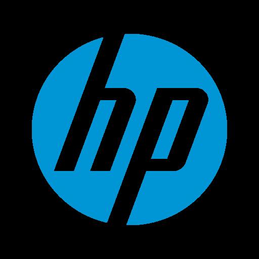 HP logo vector