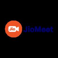 JioMeet logo vector